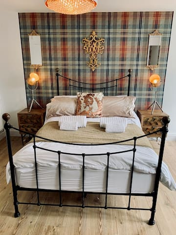 New The Cosy Room near to beautiful beaches/Tenby