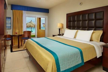 Hotel Tamarjin - Oranjestad - Otros