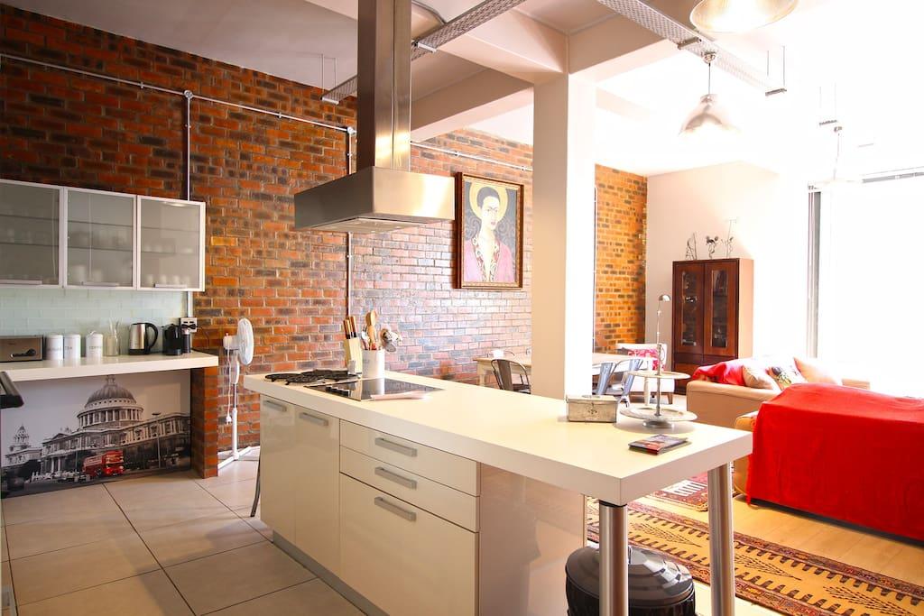 Loft Apartments For Rent Western Cape