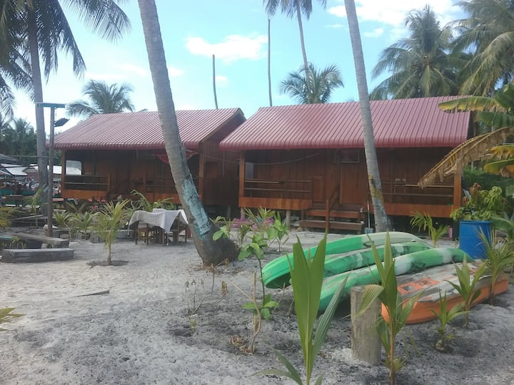 Preksway Eco-Tourism ( HomeStay )
