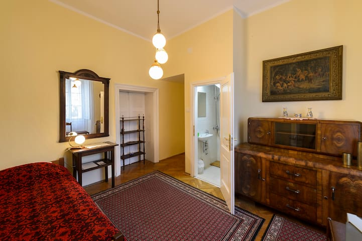 La Vecchia Casa - Cetinje - Ev
