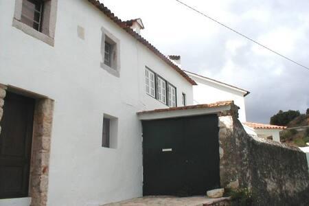 Casa do Celeiro - Quinta da Coelheira - Moitas Venda