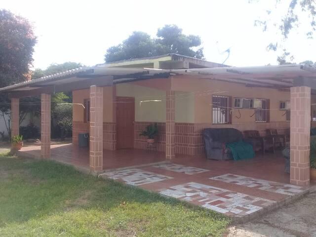 PLAGE PUERTO -PIRITU,TU