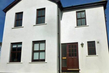Hill House - Ballacraine Room - Port Erin