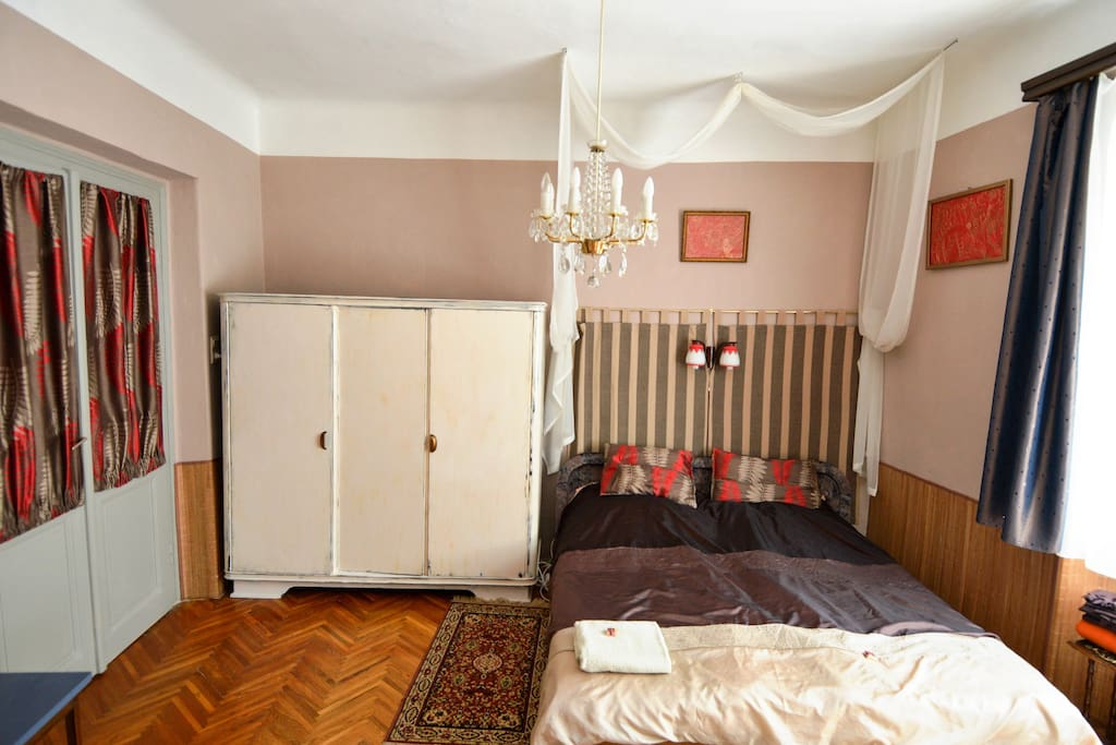 szoba 2. / room 2. / Zimmer 2.