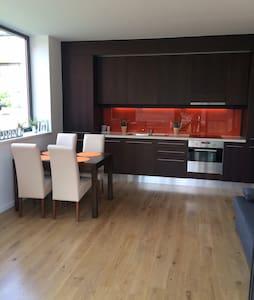 Prémium apartman Balatonlellén - Apartment