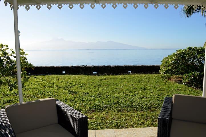 Faré Manarii by Tahiti Homes - Teavaro - Haus