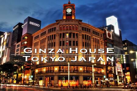 NEW 1 min to Sta near Ginza/Tsukiji - Chūō-ku - Apartment