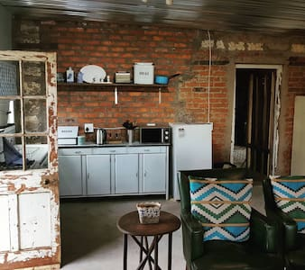 Beautiful Country Cottage in the Eastern Freestate