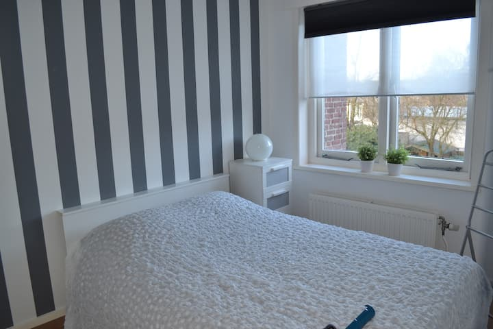 Cosy 2-room place near citycentre