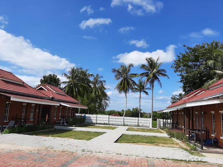 Roomstay GekQ Inn Langkawi