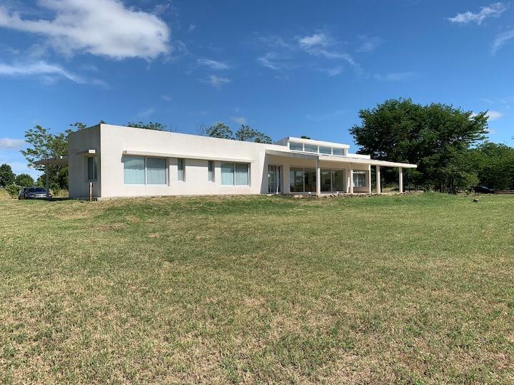 Magnifica Casa de Campo, Chacras del Parana,Zárate
