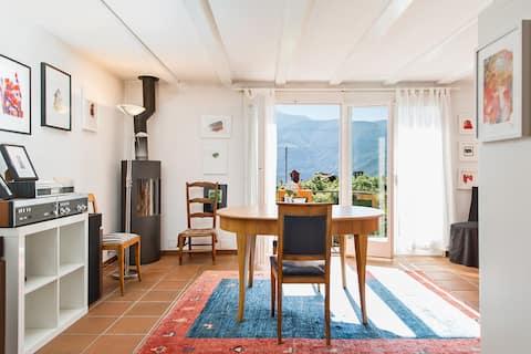 Casa Miragiove
