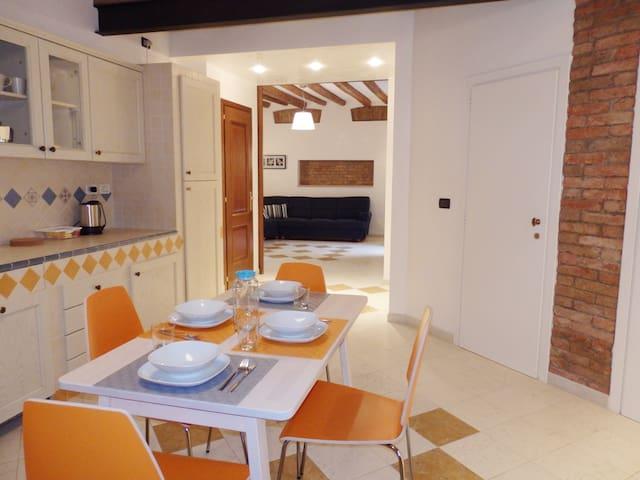appartamento alla Crea - Wenecja - Apartament