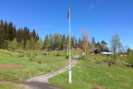 Bratvold gard, Vollavegen 399, 2740