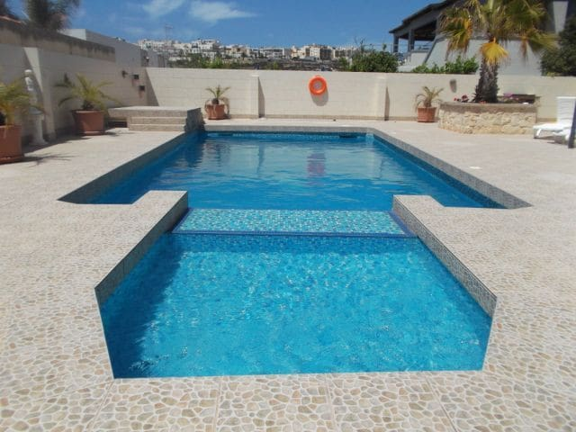 Apartment with lovely pool in Mellieha - Il-Mellieħa - Apartment