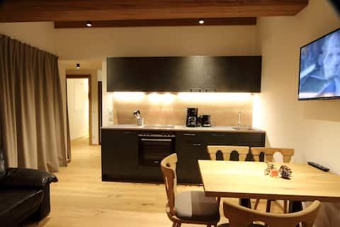 Apartamento para 3-5 personas EN FIEBERBRUNN