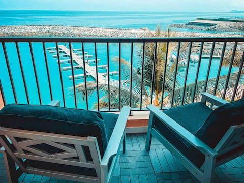 Casa vacanza- Affitto giornaliero a Dibba Beach Fujairah