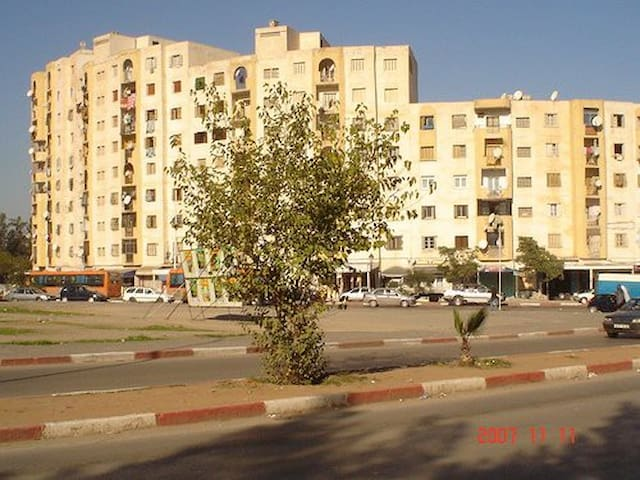 Description rented room - Blida - Apartment