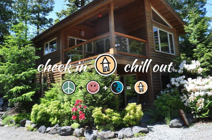2 Bedroom - Upper Canopy Cabin - The Cabins®