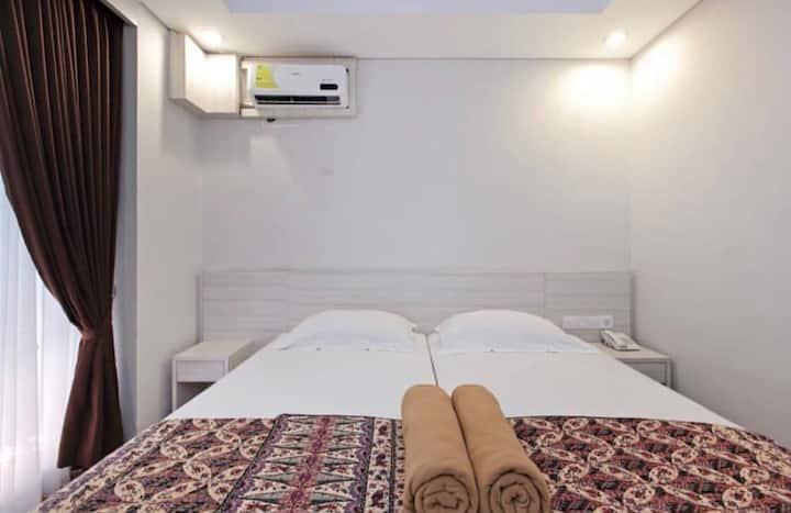 Cosy Bedroom near Sanglah Hospital