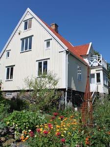 Charming apartment on Brännö island
