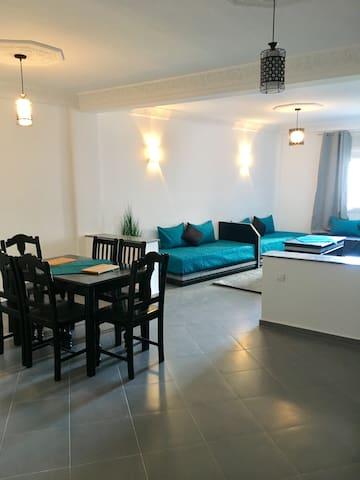 Appart Hotel Tanger Marjane Paname - Tanger