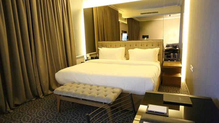 Suite | Mountain View | Hotel Apt | | 1BR | Ehden