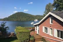 Lake Pemichangan Cottage