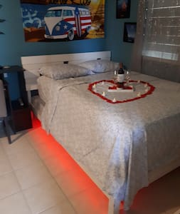 SPA and Relax Apartment a 3 min Hotel Palmas