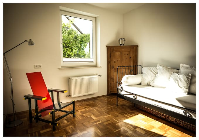Charmante Wohnung, 2 Zimmer