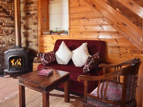 Amirim Nofesh Neeman - The Swiss Cabin