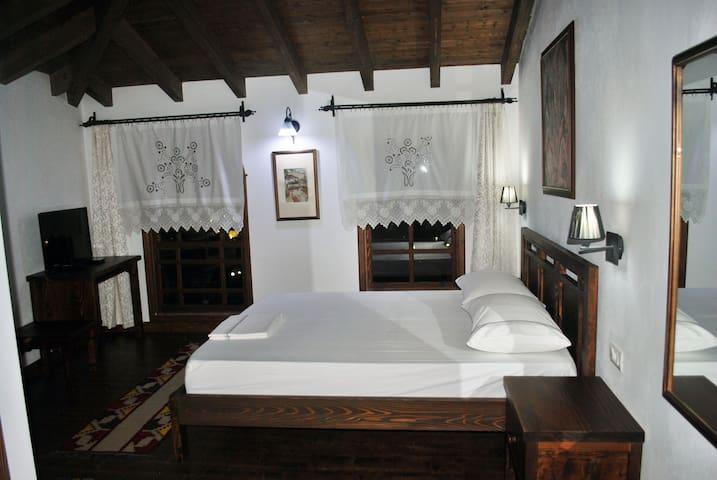 Hotel Osumi Room 12