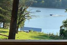 Sunset Cottage, Tablerock lake, Branson area