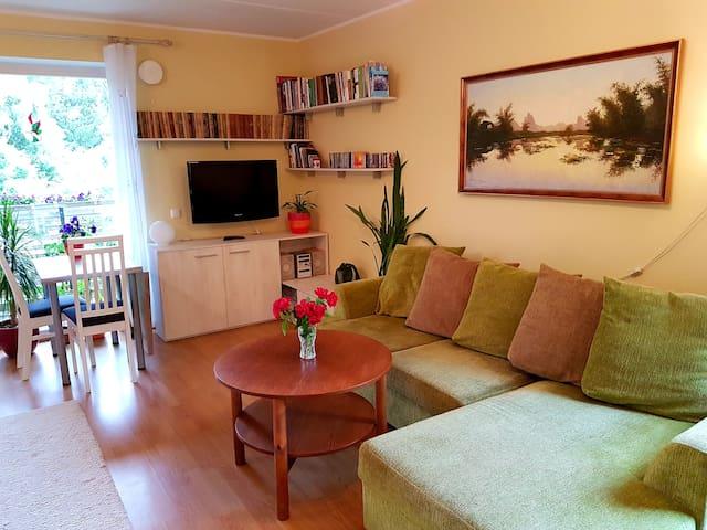 Pirita-Kose Apartment