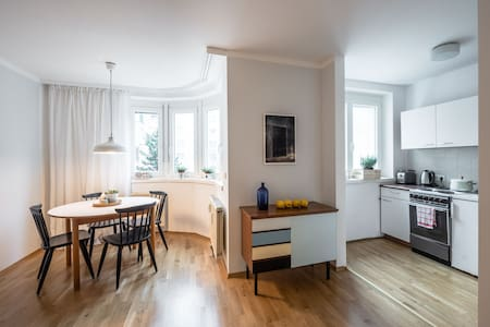 Stylish and cosy Central Vienna apartment - Vienna