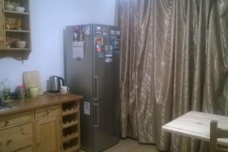Квартира в новостройке по приемлемой стоимости - Kudrovo