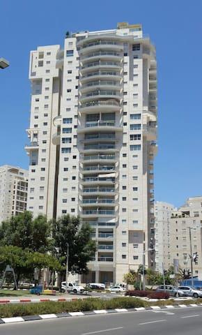 New apartment for 10 people - Petah Tikva - Apartment