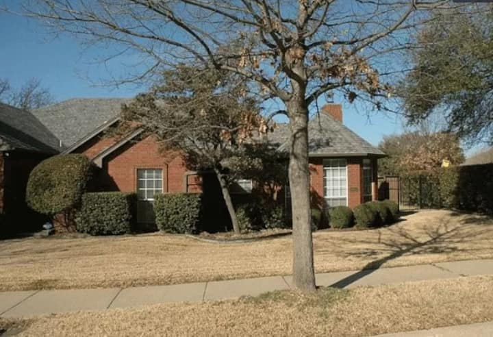 Renovated 3BDR Home W/ Yard In Grapevine By Tempd