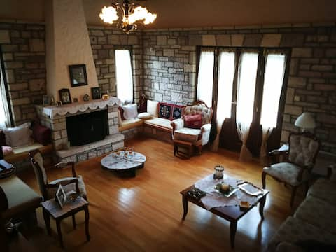 Cozy traditional Villa
