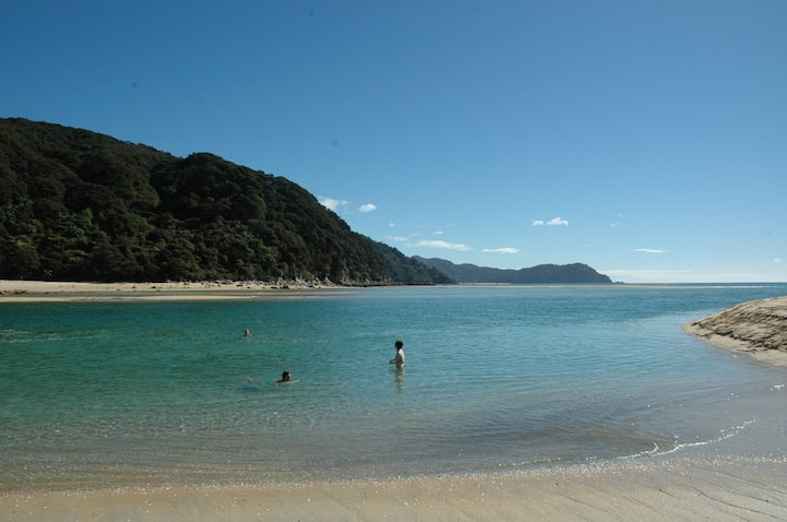Abel Tasman National Park - Awaroa