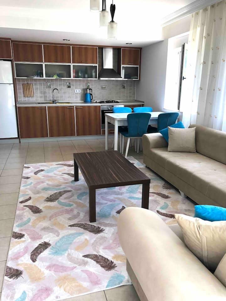 !.... Dream Apartment...!