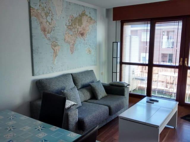apartamento duplex en Ajo - Ajo - Byt