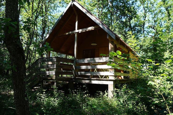 La Cabane aux Rêves