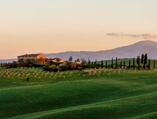 Villa Ferranesi