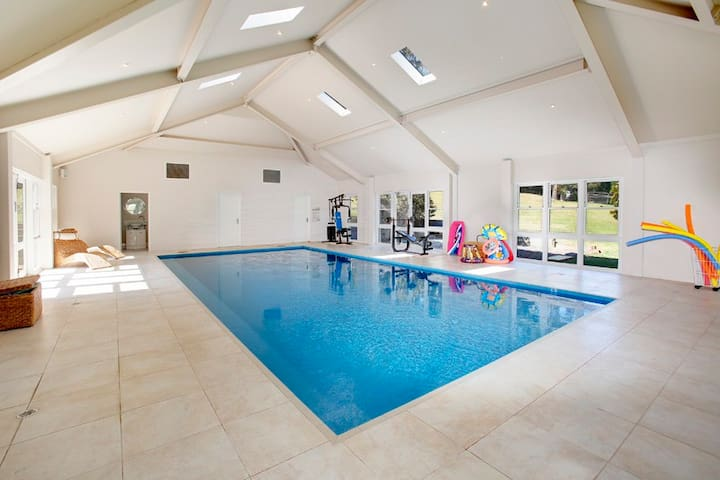 Iona Park- boutique residence with indoor pool. - Bowral