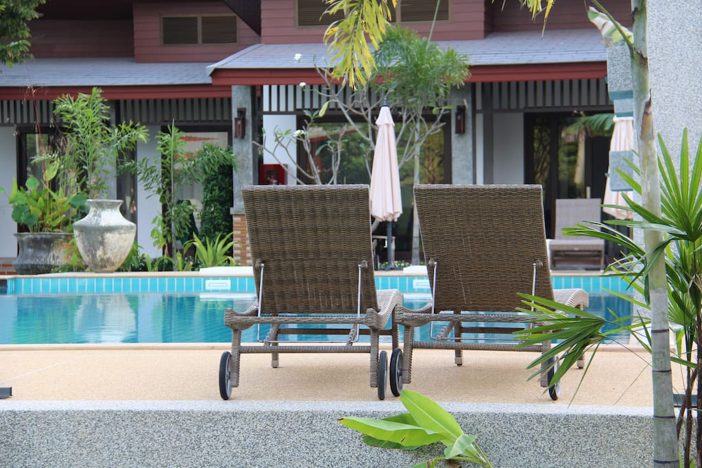 Krabi Villas Serviced Apartments