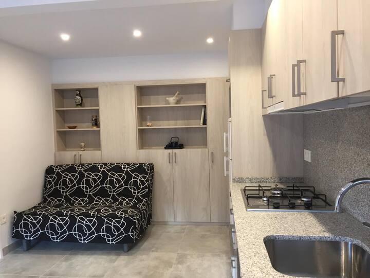 Apartamento acogedor en Bagà