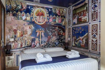Capilla de Giotto - Castelnuovo - Apartment