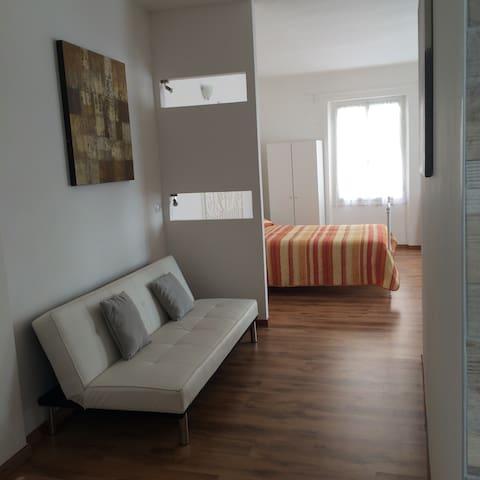 Vecchia Riva Guest Hause - Riva del Garda - Apartamento